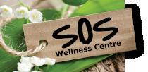 SOS Wellness Logo